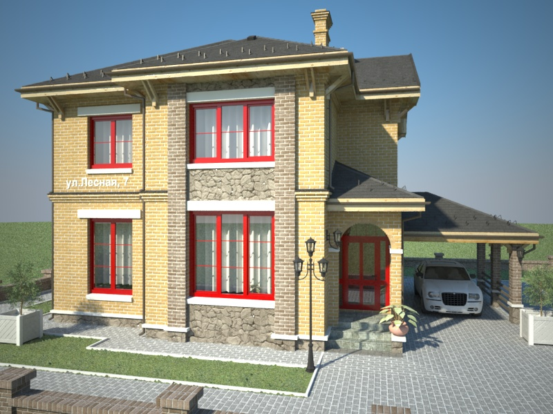 Проекты домов бесплатно скачать бесплатно pdf